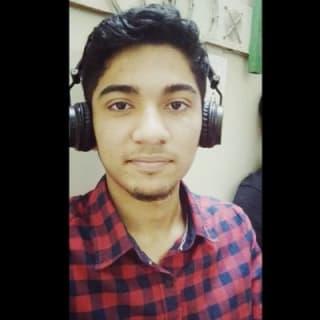Harsh deshpande profile picture