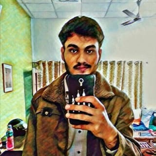 Abhishek Uniyal profile picture