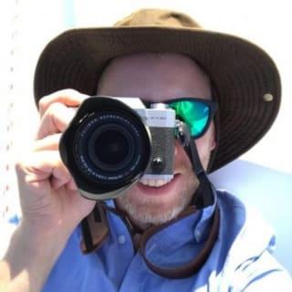 Stu Finn profile picture