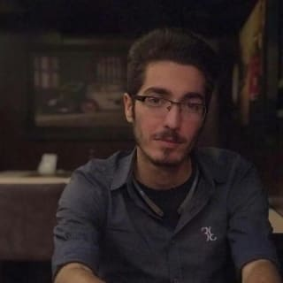 Alireza Bazargani profile picture
