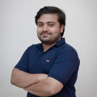 Labeeb Ahmad profile picture