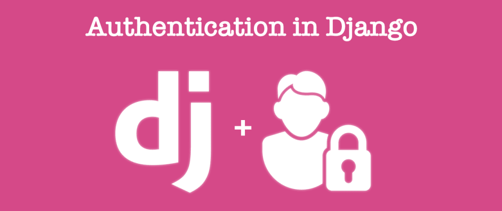 Cover image for I have created a tutorial video on how to build a login system in Django by leveraging Django's built-in auth component