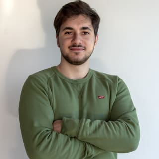 Alexandre Reis profile picture