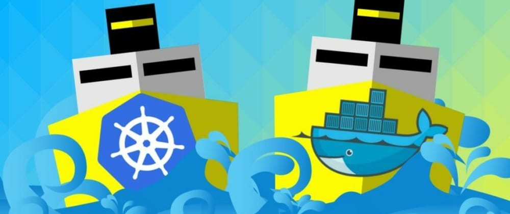 Cover image for Running a Kubernetes local cluster on Windows