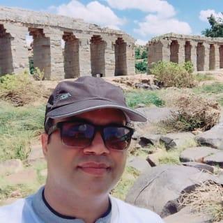Pujan Srivastava profile picture