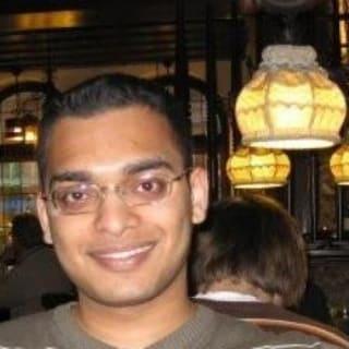 Rajiv Abraham profile picture