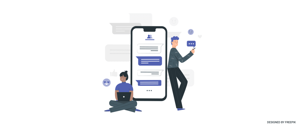 Cover image for Making a Chat App with ReactJS and Firebase