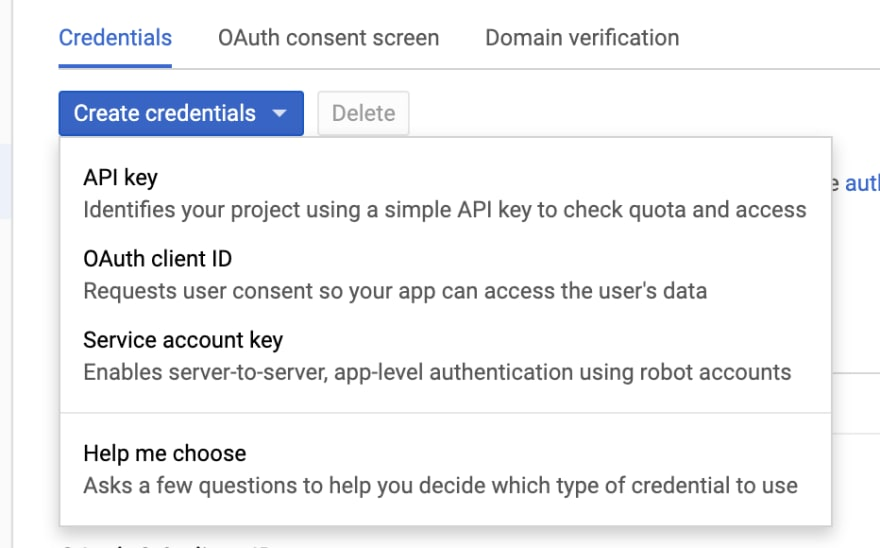 select 0auth