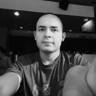 Robert Concepcion III profile picture