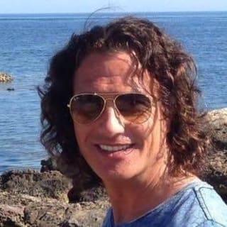 Alphons van der Heijden profile picture