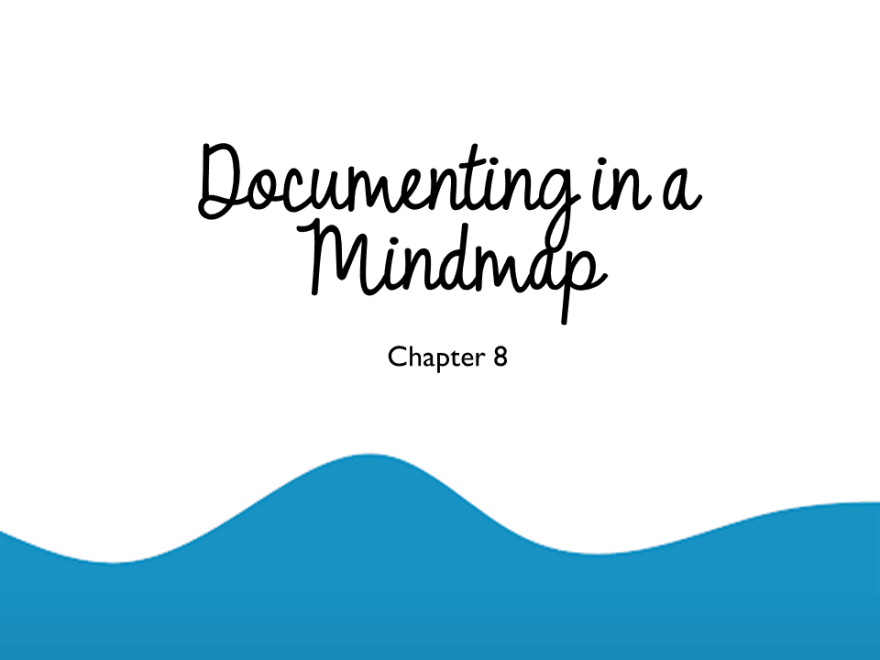 Documenting in a Mindmap