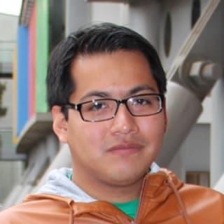 Renzo Zamora profile picture