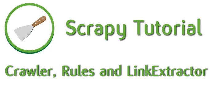 crawler, rules and linkextractor