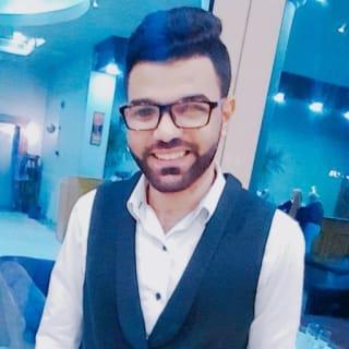 Khaled Shehata .. profile picture