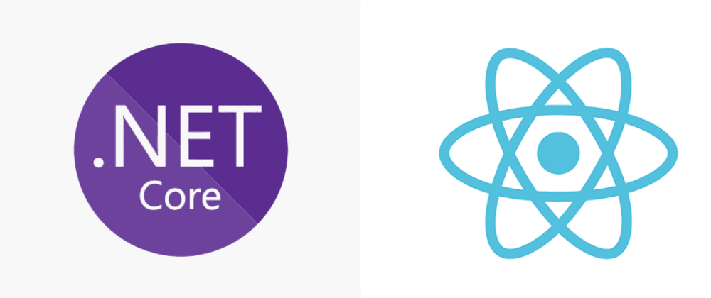 Cover image for Working with .Net Core & React - what I've learned
