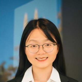 Zhuangdie(Alan) Zhou profile picture
