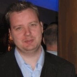 Dan Atkinson 🎃 profile picture