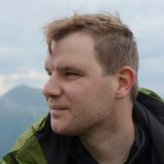 Paweł Świątkowski profile picture