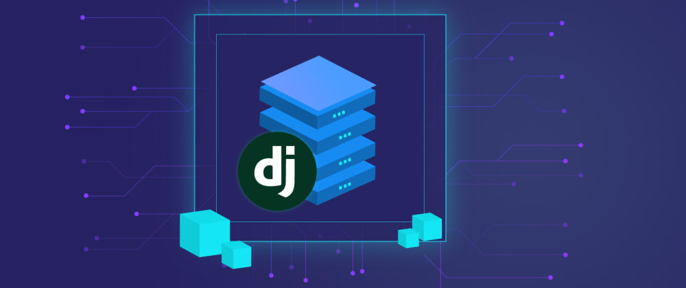 Cover image for Django: makemigrations and migrate