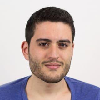 David Oliva Tirado profile picture