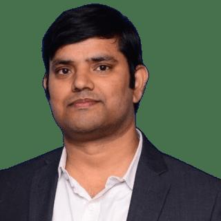 Gaurab Kumar profile picture