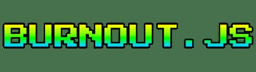 burnout.js logo