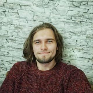 Daniel Krupnyy profile picture
