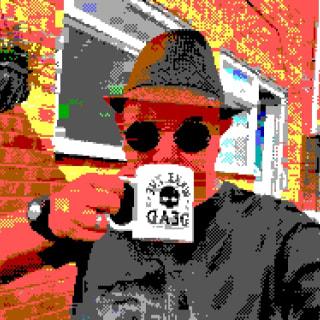 Phillip Dews - Full Stack Dev profile picture