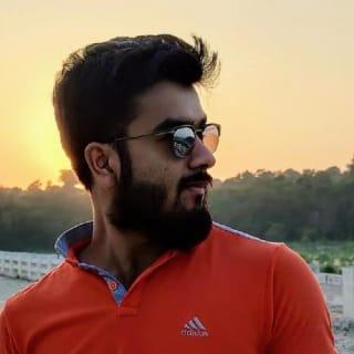 Shubam Bhasin profile picture