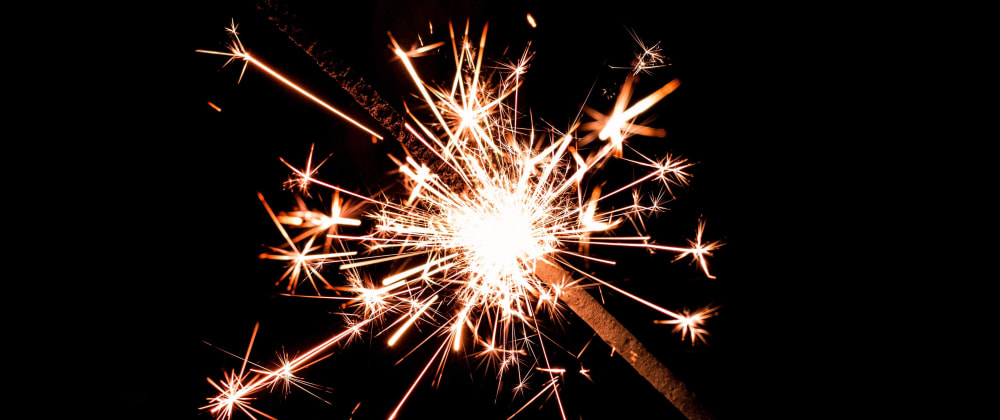 Cover image for How to animate a sparkler in Flutter
