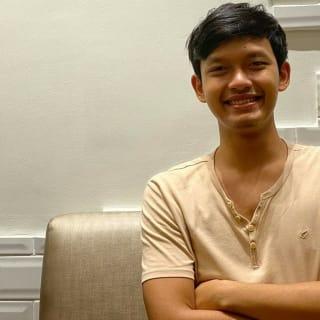 Thu Htet Tun profile picture