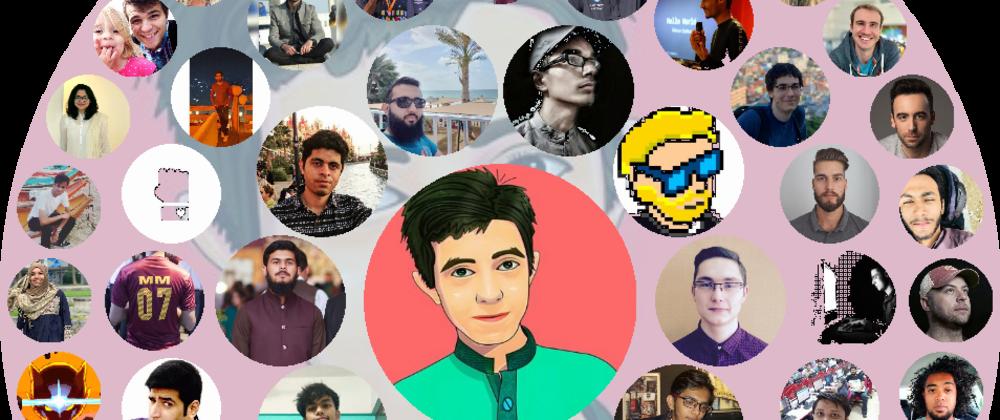 Cover image for Teenage Software developer Journey (short version)