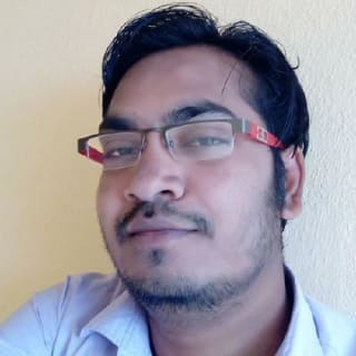 Prabhu profile picture