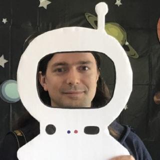 Anton Korzunov profile picture