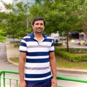 jeyanthan profile