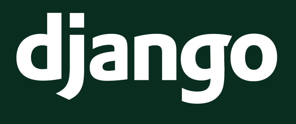 Cover image for Create a simple REST API with Django