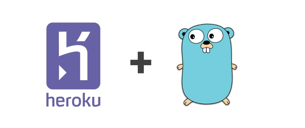 Cover image for How to Deploy A Golang App to Heroku.