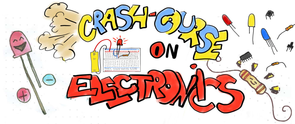 Cover image for A Primer on Basic Electronics and Circuits