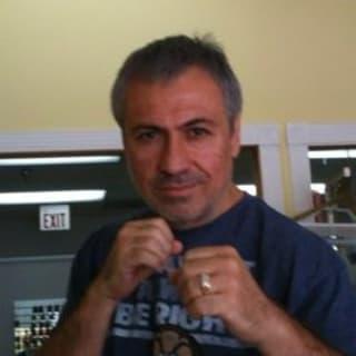 Marco Napoli profile picture