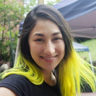 Kristin Barr profile picture
