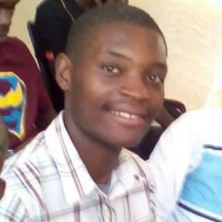 Benoni Zongwe profile picture