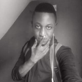 Damola Adekoya profile picture