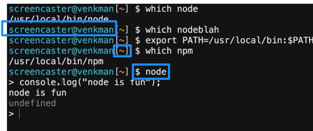 Cover image for node.js: Console Colors 101