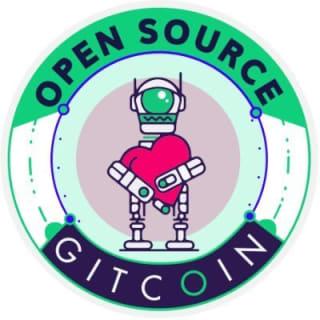 Gitcoin profile picture