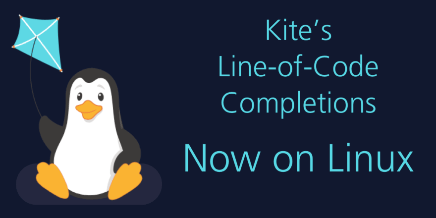 Kite for Linux