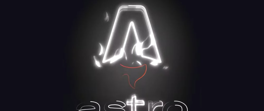 Cover image for Why Astro matters