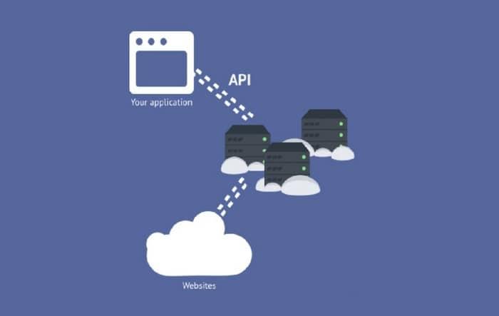 API for Scraping