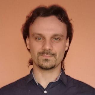 Michał Męciński profile picture