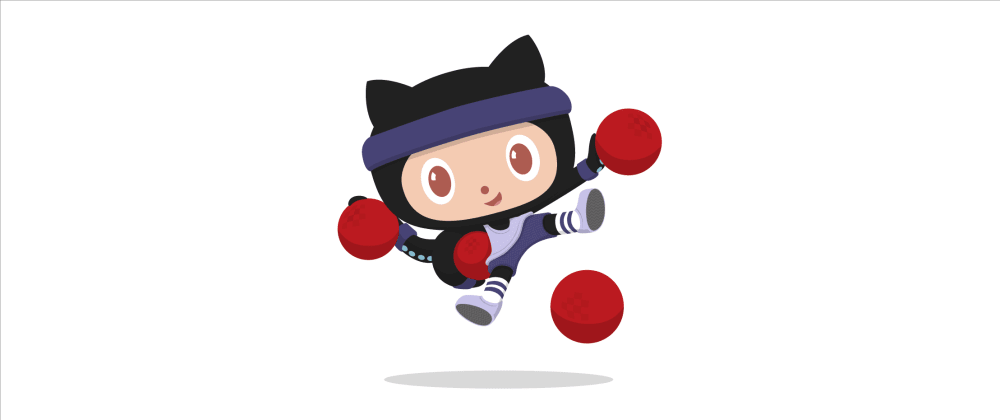 Cover image for I ❤️ GitHub's Template Repository Feature