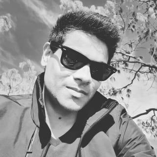 Amit Kulkarni profile picture